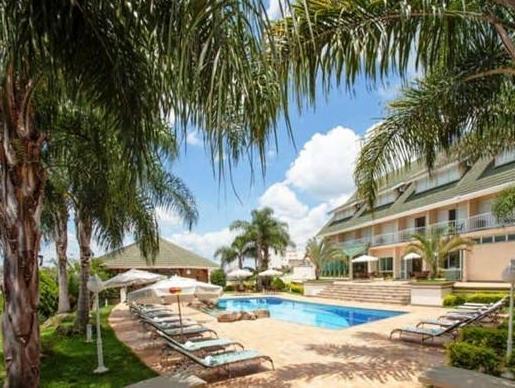 Vila Verde Hotel Atibaia