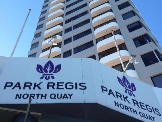 Park Regis North Quay Hotel and Apartments