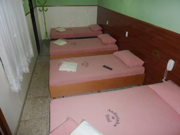 Andorinha Hotel  Adults Only