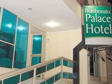 Bombonato Palace Hotel Sert�ozinho