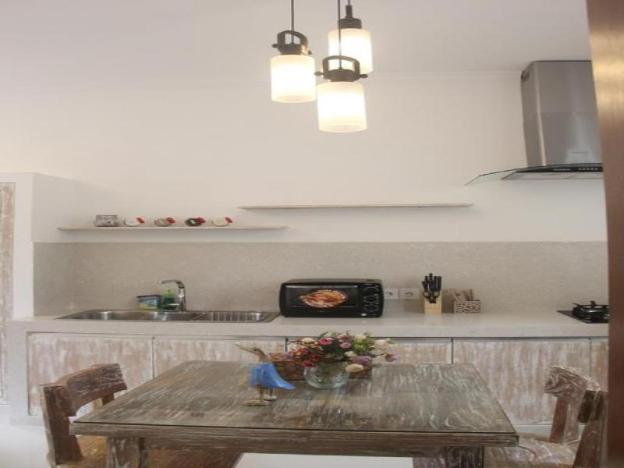 Green Studio Apartment Seminyak