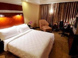 Temple of Heaven Hotel