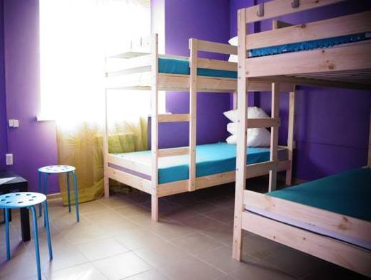 Hostel Krysha