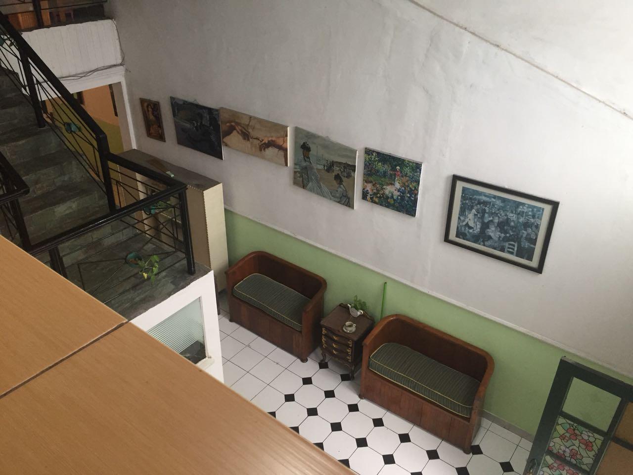 Lokasi Puri Senayan 28 Single Bed Room Jl. Senayan No.4, RT.1/RW.6, Rawa Baru, Kebayoran Baru Jakarta Selatan