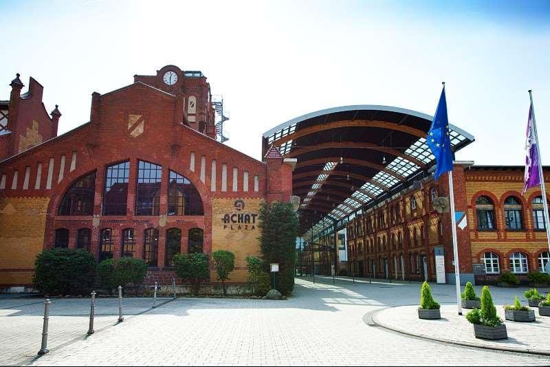 ACHAT Plaza Frankfurt Offenbach