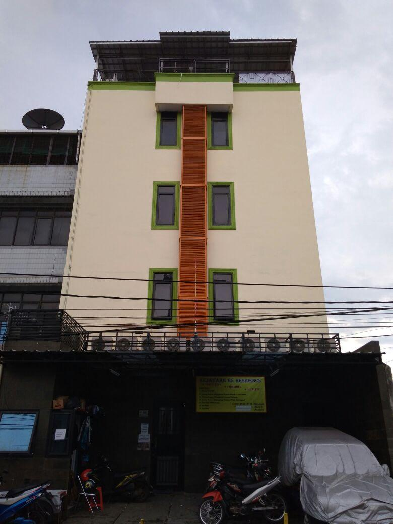 Kejayaan Residence 65   Standard Room 4