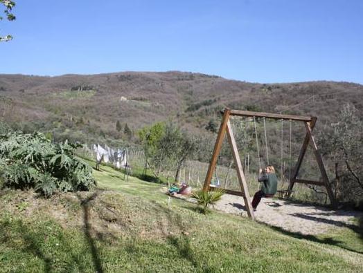 Agriturismo Fattoria Santo Stefano