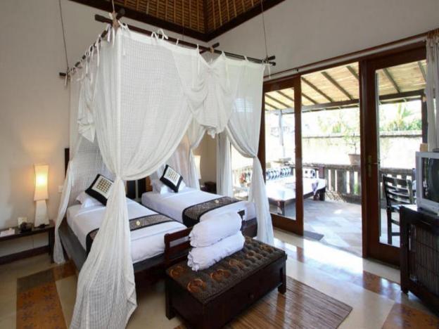 Barong Resort & Spa