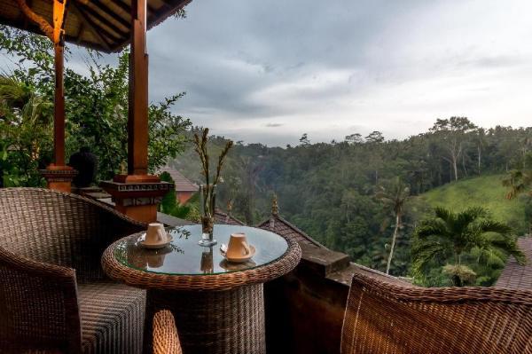 Ulun Ubud Resort Bali