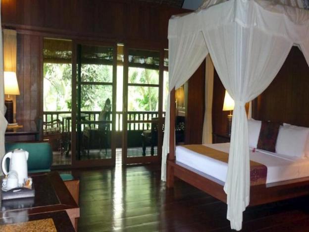 Ananda Ubud Resort