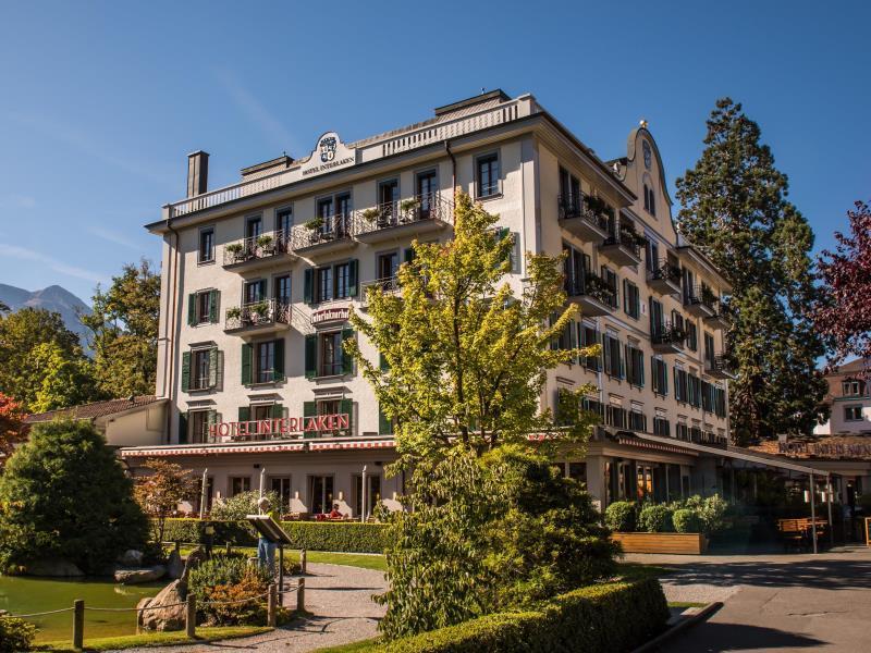 Hotel Interlaken