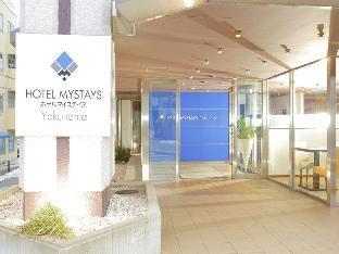 MYSTAYS橫濱酒店
