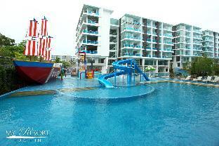 My Resort Huahin 201 by Love Huahin