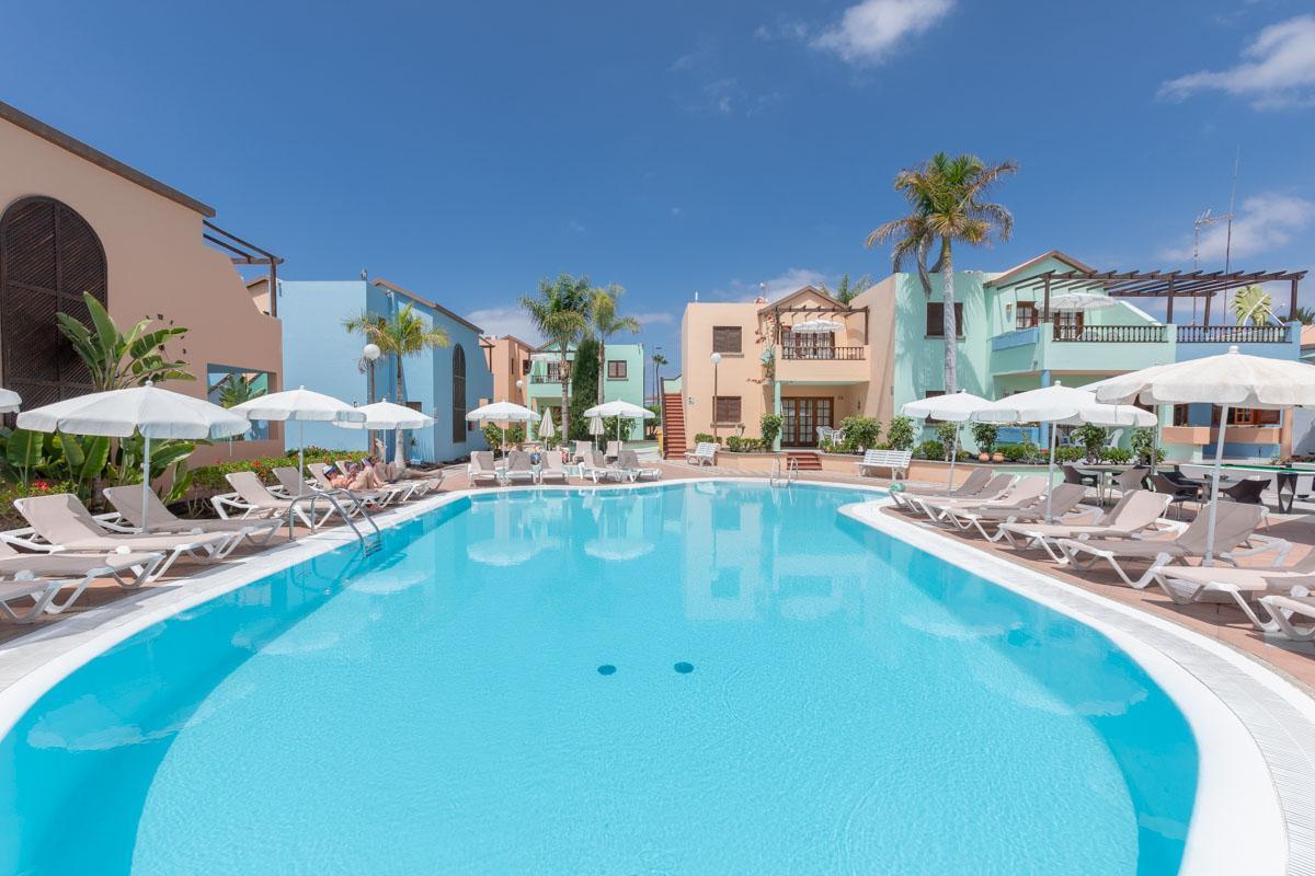 Apartment Club Vista Serena