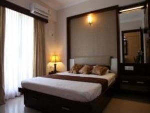 Krish Airport Hotels