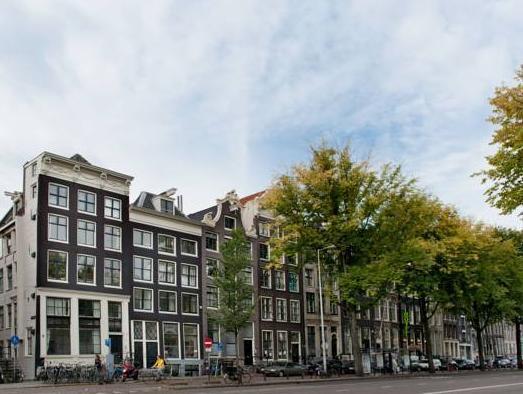 Old City Centre Apartments   Nieuwmarkt Area