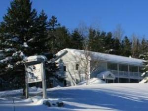 Lodge At Bretton Woods Hotel