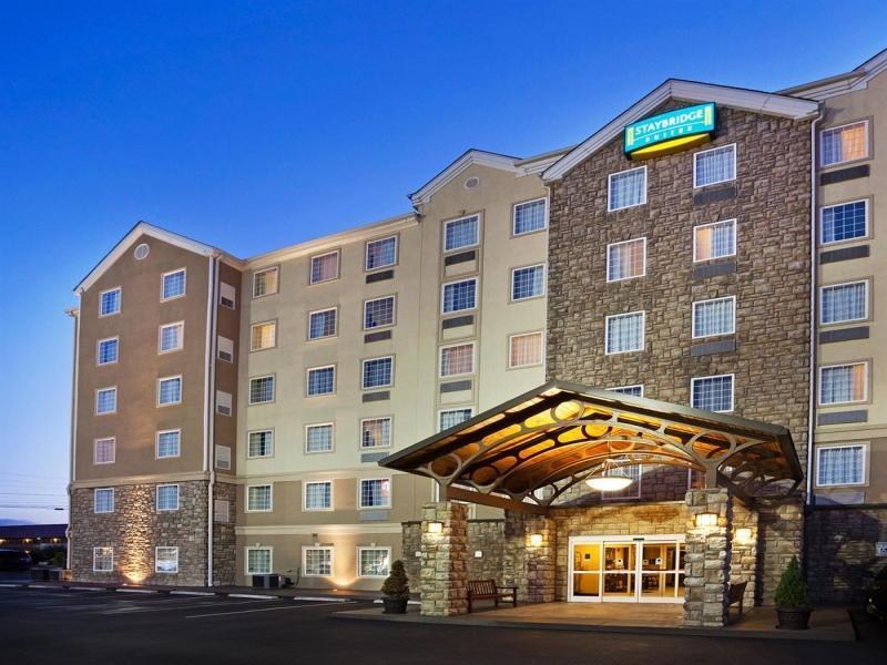Staybridge Suites Chattanooga Hamilton Place