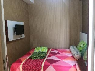 Ben's Apartemen Parahyangan Residence Bandung Kota