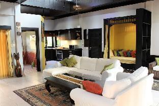 %name Luxury Villa Thai Style a few steps from BEACH!!! เกาะสมุย
