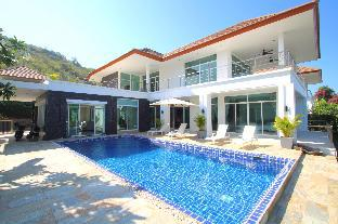 %name Hua Hin 5 bedroom Mansion close to the beach B3 หัวหิน/ชะอำ