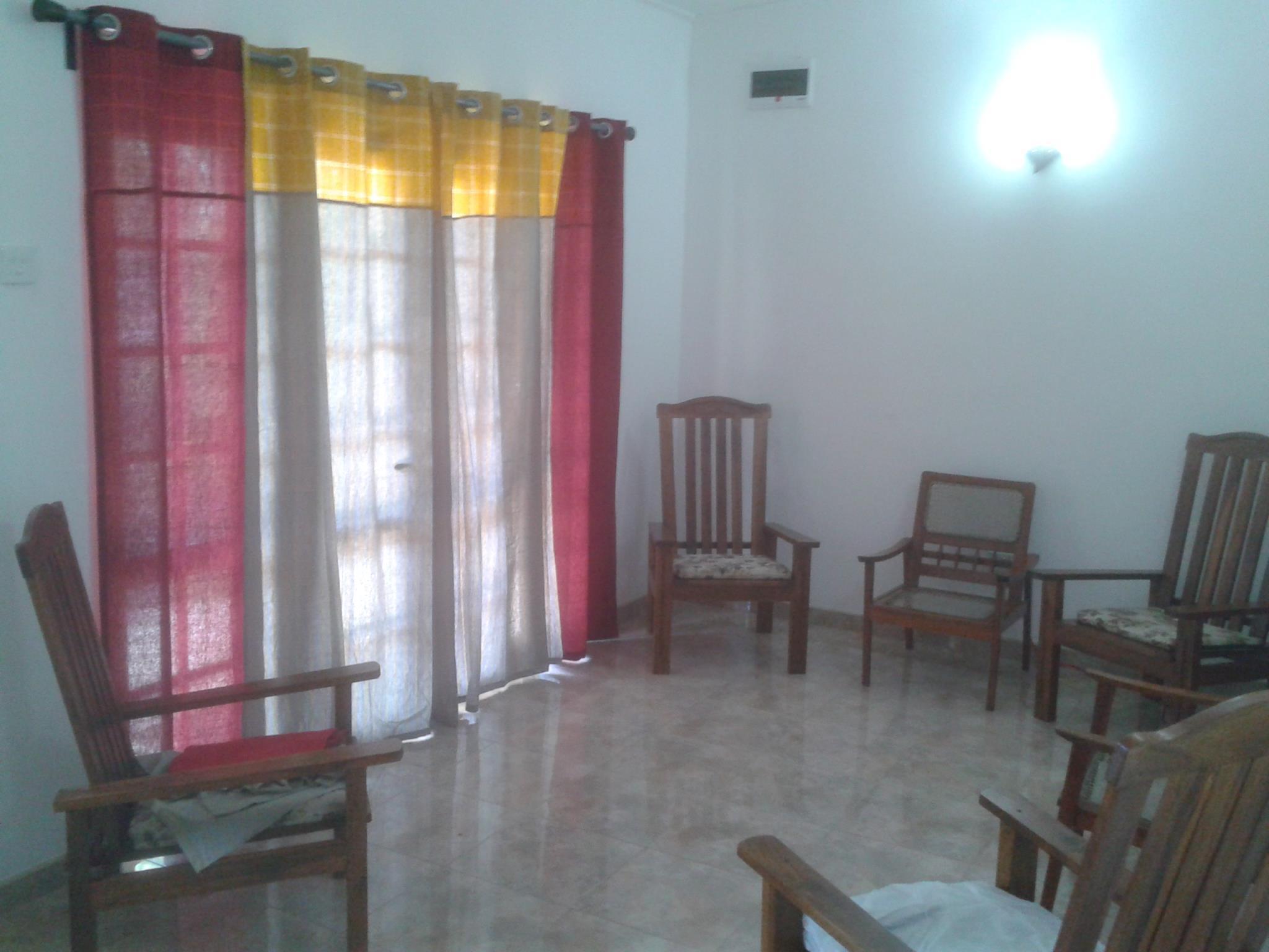 Kandy House