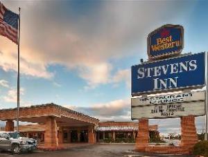 Best Western Stevens Inn