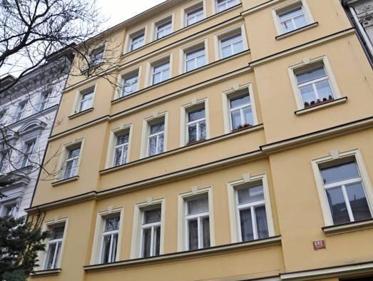 Visit In Prague II