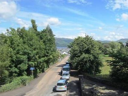 The Loch Lomond Arms Hotel 3
