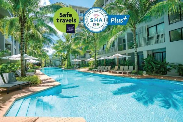 Diamond Resort Phuket (SHA Certified) Phuket