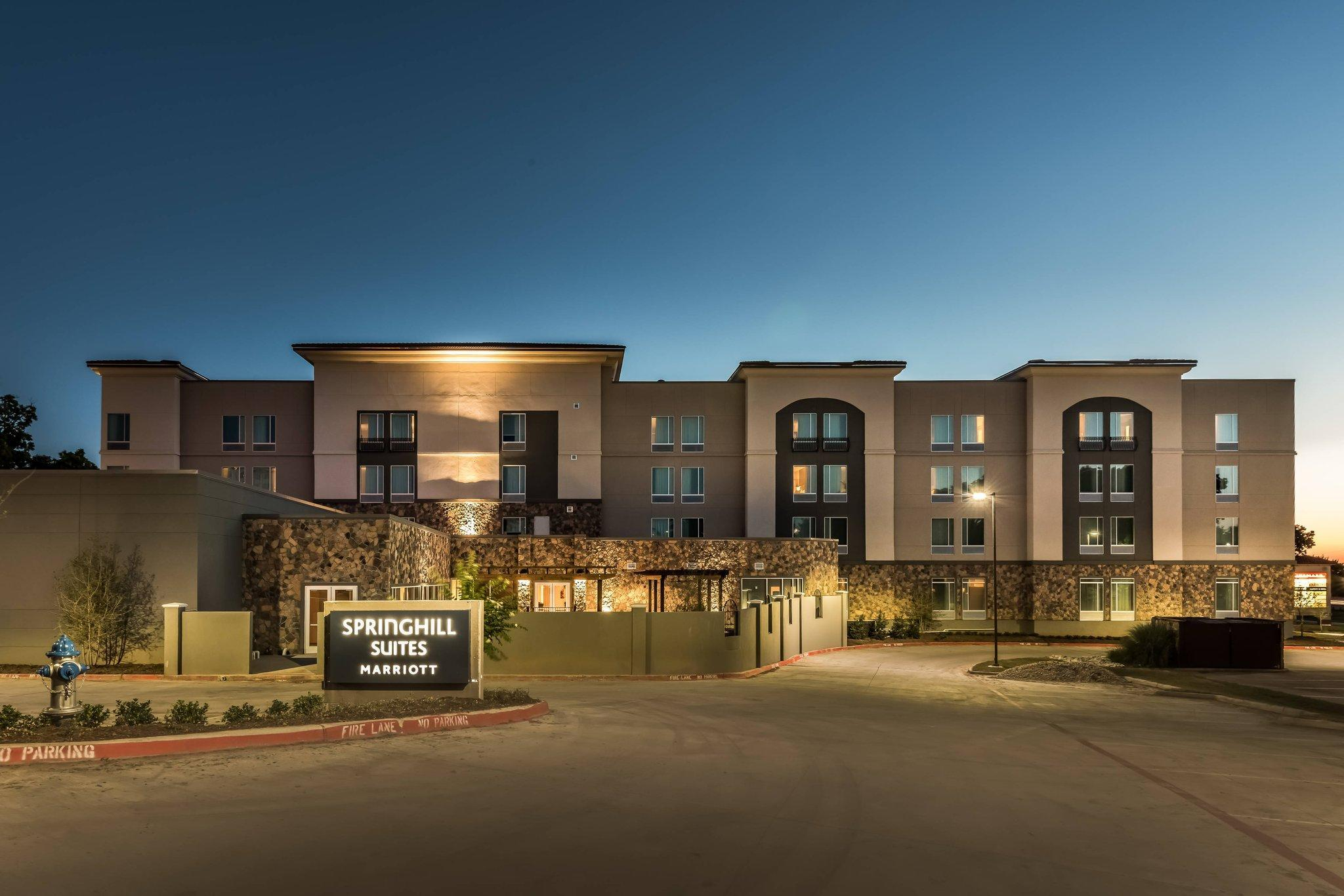 SpringHill Suites Dallas Rockwall