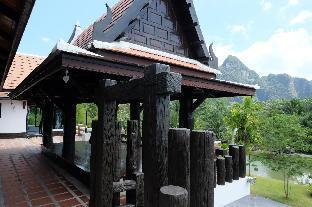 [アオルーク]ヴィラ(2000m2)| 4ベッドルーム/4バスルーム Baan Thai Phu Singh
