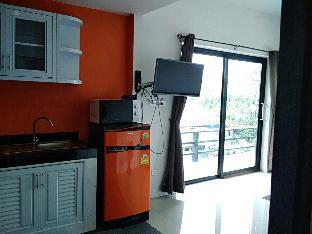 Apartment with kitchen, fast internet