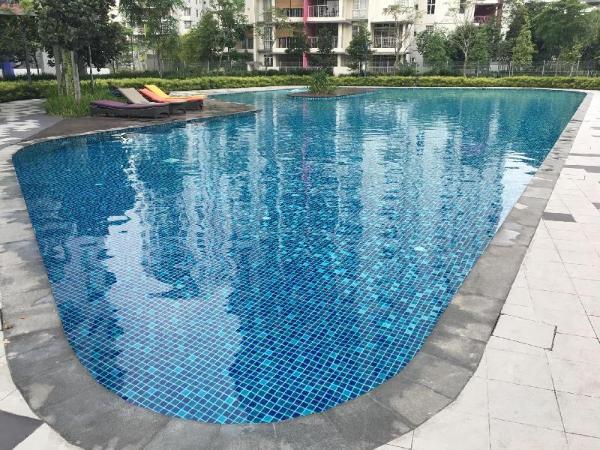 Family Friendly Stay near Midvalley, KLCC Kuala Lumpur