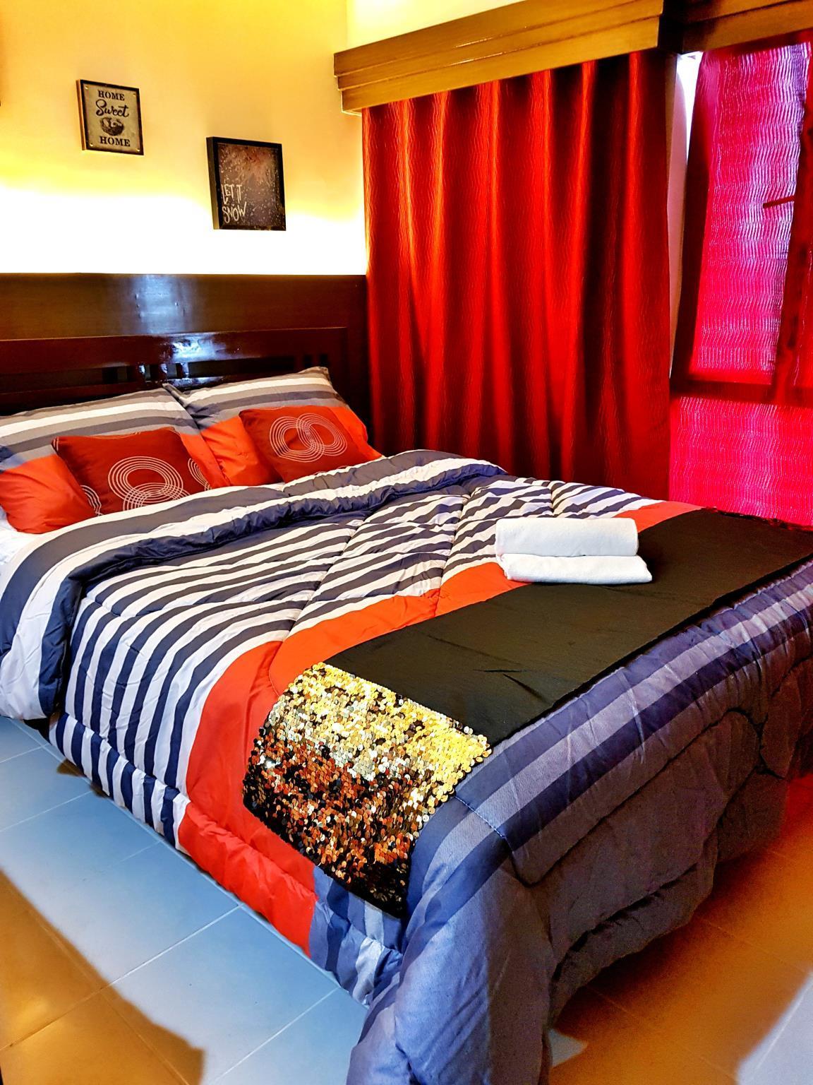 Staycation Tagaytay Prime Residences