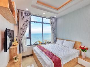 Victoria@ Modern Family Ocean Apartment B1