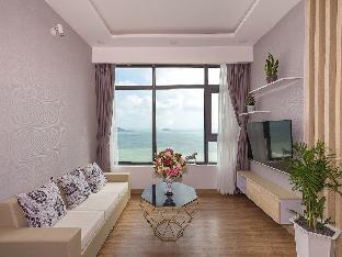 Victoria@ Cozy Family Ocean View Apartment A1