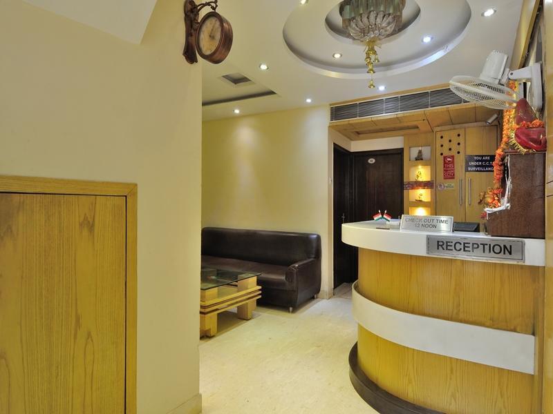 Hotel Sonu Dx 4