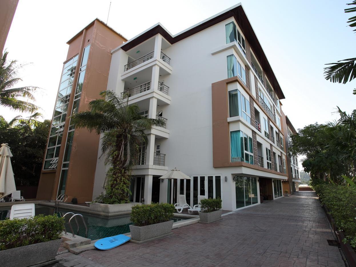 The Haven Condo Patong