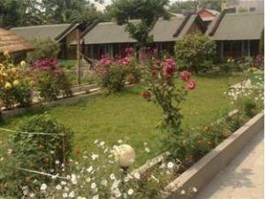 奇旺度假村营地 (Chitwan Resort Camp)