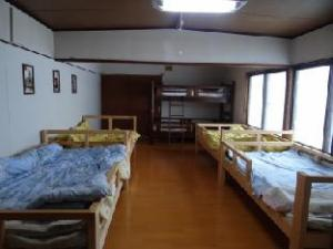 Guesthouse Nisshin