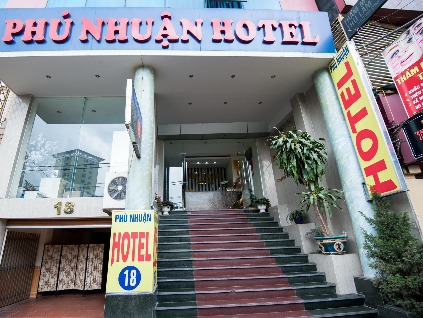 Phu Nhuan Hotel   Tran Duy Hung