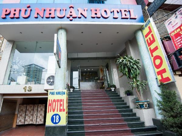 Phu Nhuan Hotel - Tran Duy Hung Hanoi