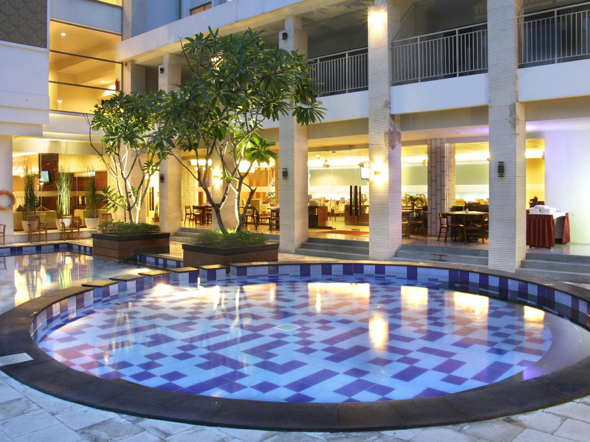Bueno Colombo Hotel & Resorts
