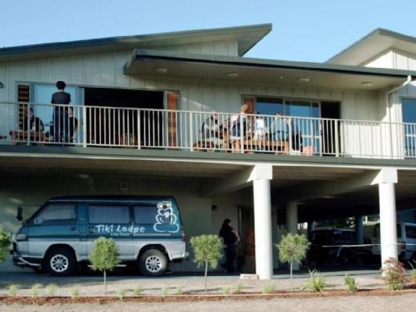 Tiki Lodge Taupo