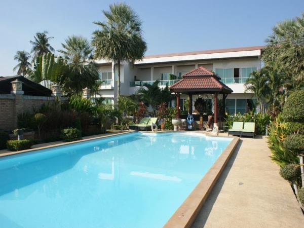 Sumali Villa Sing Buri