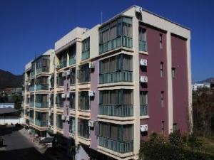 Tengchong Jade Holiday Hotel