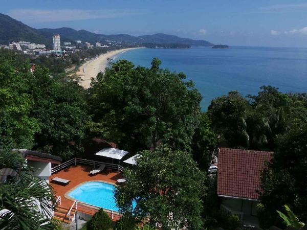 On The Hill Karon Resort Phuket