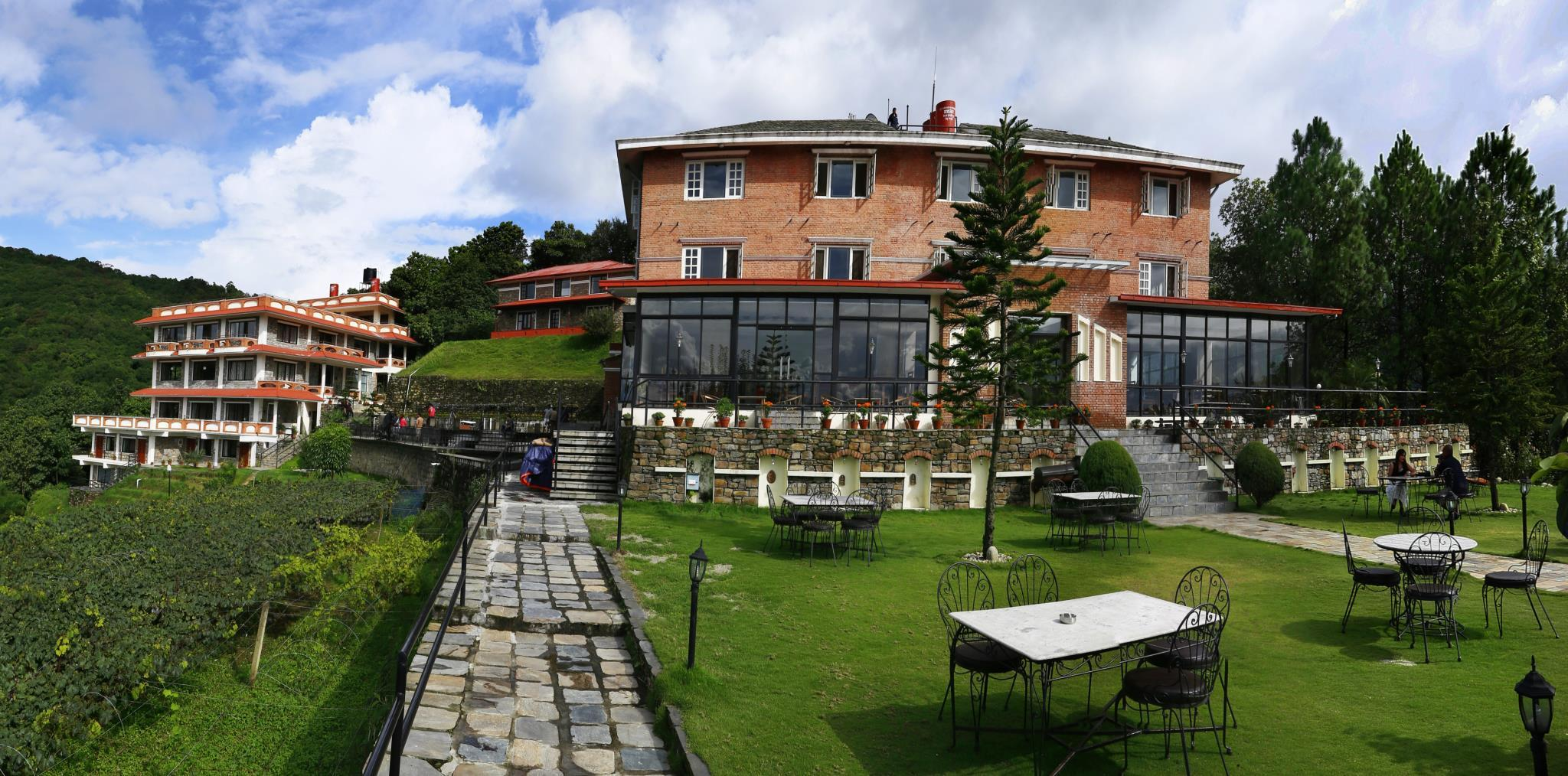 Pataleban Vineyard Resort