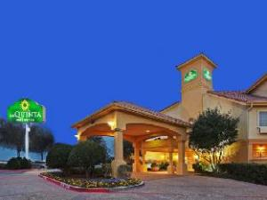 Laquinta Dfw Airport North Irving Hotel
